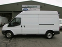 Ford Transit ND61 HBP