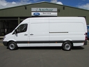 Mercedes Sprinter YD58 GXG