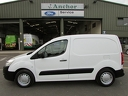 Citroen Berlingo GF59 DRO