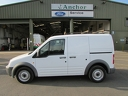 Ford Connect HV57 YBH
