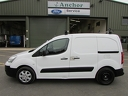 Citroen Berlingo LL10 MFE
