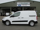 Citroen Berlingo WK11 UTJ