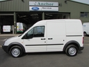 Ford Connect RE56 EPZ