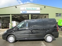 Citroen Dispatch BD58 CLV