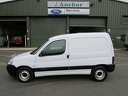 Citroen Berlingo LV55 MWC