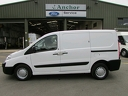 Citroen Dispatch DE11 AUL