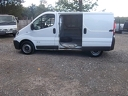 Renault Trafic CA57 XCW
