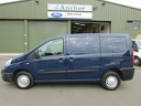 Citroen Dispatch LY07 LFM