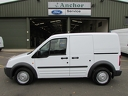 Ford Connect AX57 EGV