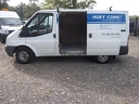 Ford Transit RV57 PWL