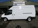 Ford Transit ML12 GOH