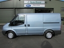 Ford Transit SW58 FAO