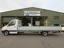 Mercedes Sprinter BF59 CCA