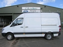 Mercedes Sprinter KR08 JCO
