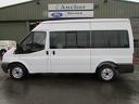 Ford Transit WP57 OYV