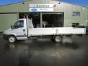 Iveco Daily HY08 EEZ