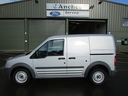 Ford Connect EO59 XJM