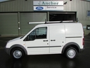 Ford Connect LY04 ECJ