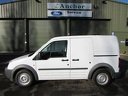 Ford Connect NG58 UBN