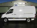 Mercedes Sprinter DG11 OXU