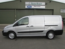 Citroen Dispatch DC11 DCC