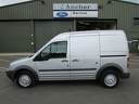 Ford Connect YP60 KXB