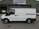 Ford Transit EO06 FHF