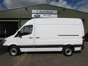 Mercedes Sprinter KS09 NNK