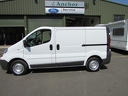 Renault Trafic CE57 XGM