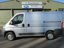 Citroen Relay FD60 UFX