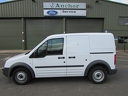 Ford Connect KU63 GWK