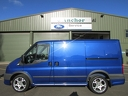 Ford Transit FT13 AGZ