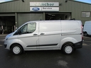 Ford Transit SF14 XRG