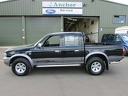 Ford Ranger BP53 WDG