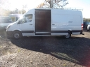 Mercedes Sprinter KR57 FFW