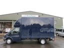Ford Transit YP11 DHZ