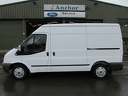 Ford Transit GY11 XAG