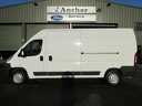 Citroen Relay BV61 TFN
