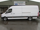 Mercedes Sprinter YB63 OWG
