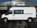 Ford Transit ND55 GHY