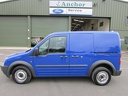Ford Connect EU55 HGD
