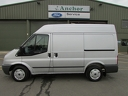 Ford Transit SD11 VUY