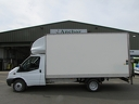 Ford Transit SD60 YZV