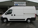 Citroen Relay NG10 EZN