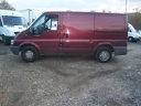 Ford Transit LX05 XCW