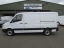 Mercedes Sprinter AO08 BYU