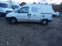 Citroen Dispatch LB52 HXO
