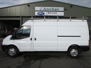 Ford Transit MM10 LDJ