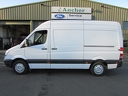 Mercedes Sprinter KY10 ZVH