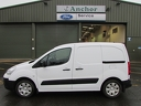 Citroen Berlingo WF58 UJP